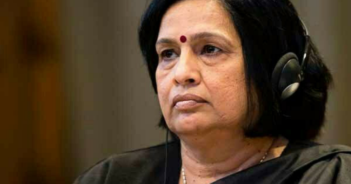 Neeru Chadha Is the 1st Indian Woman on a UN Law Board. Here's All You Need to Know!