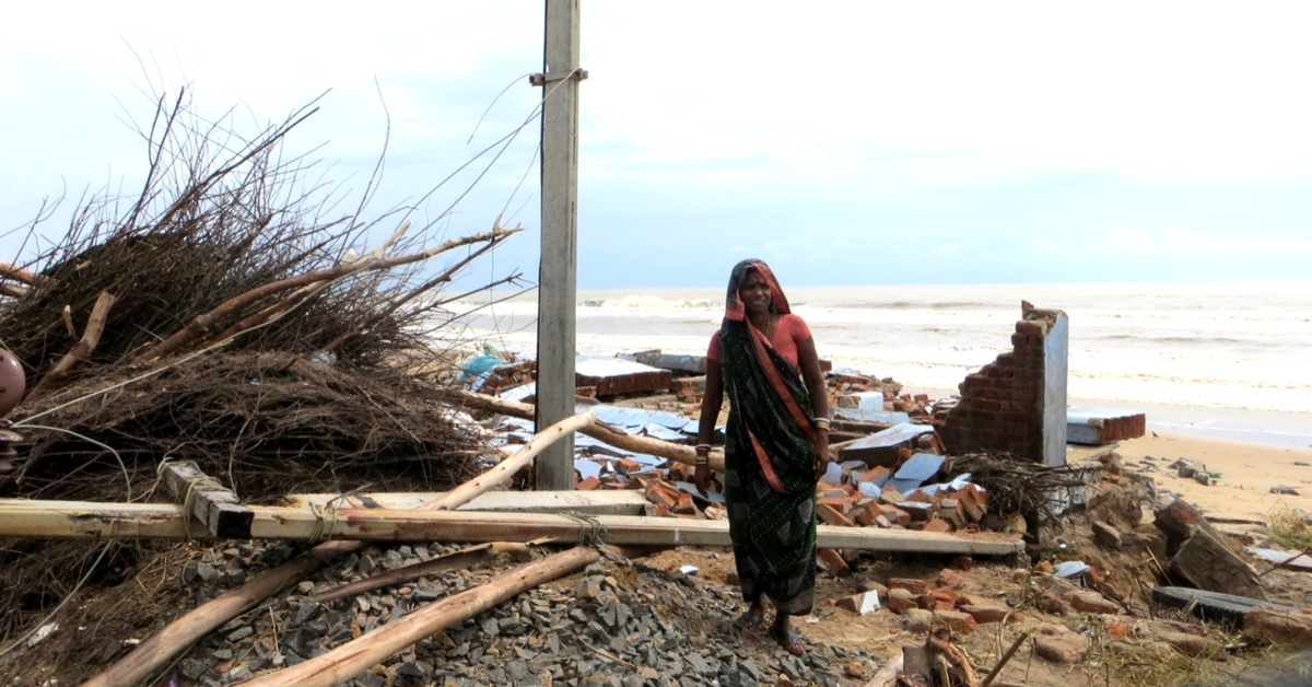 A Pioneer in Climate Change Action, Odisha Will Now Help Others Prepare for Natural Disasters!