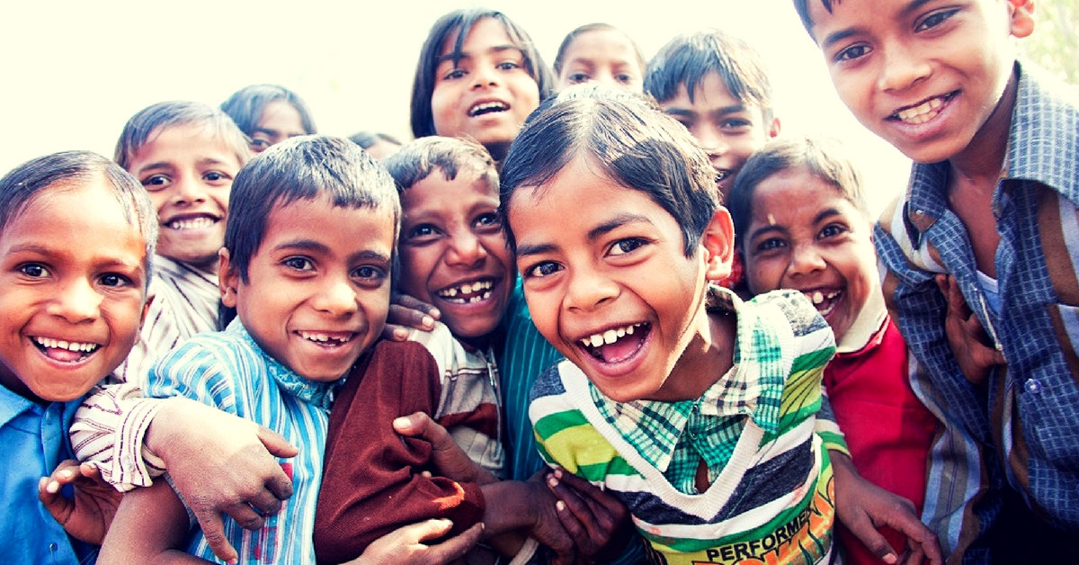 MP Has One & Maharashtra Wants One. What Really Is a Happiness Department?
