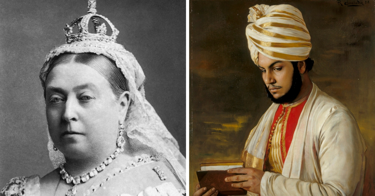 Victoria & Abdul: The Story of an Unlikely Friendship Between a Clerk From Jhansi and the Queen of England