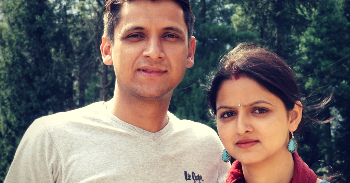 District Magistrate Ropes in Wife to Take Charge as a Rudraprayag School Faces Shortage of Teachers