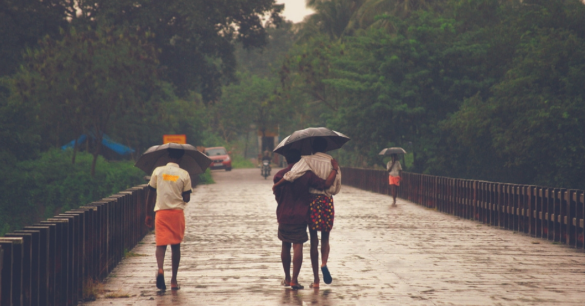 No Fishing, Stars That Bring Rain & Other Legends Around the Breathtaking Monsoons in Western Ghats