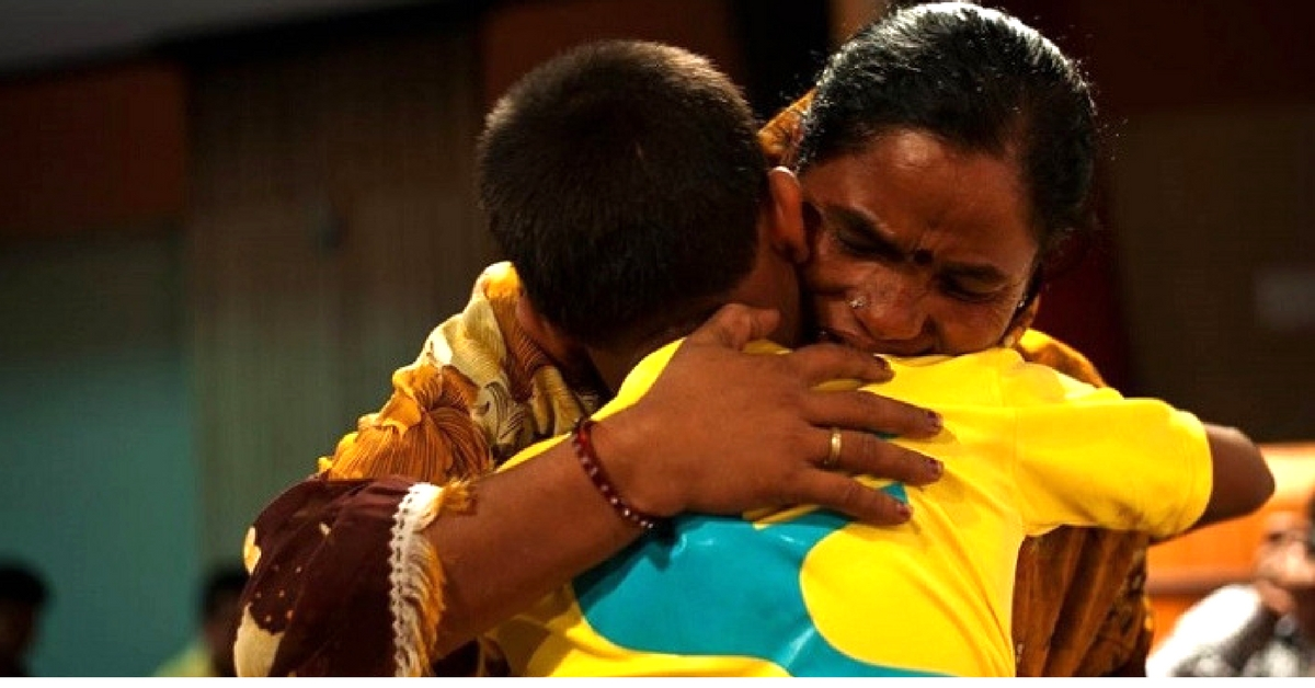 This Mumbai Organisation Has Reunited Over 10,000 Runaway Kids With Their Families Since 2006