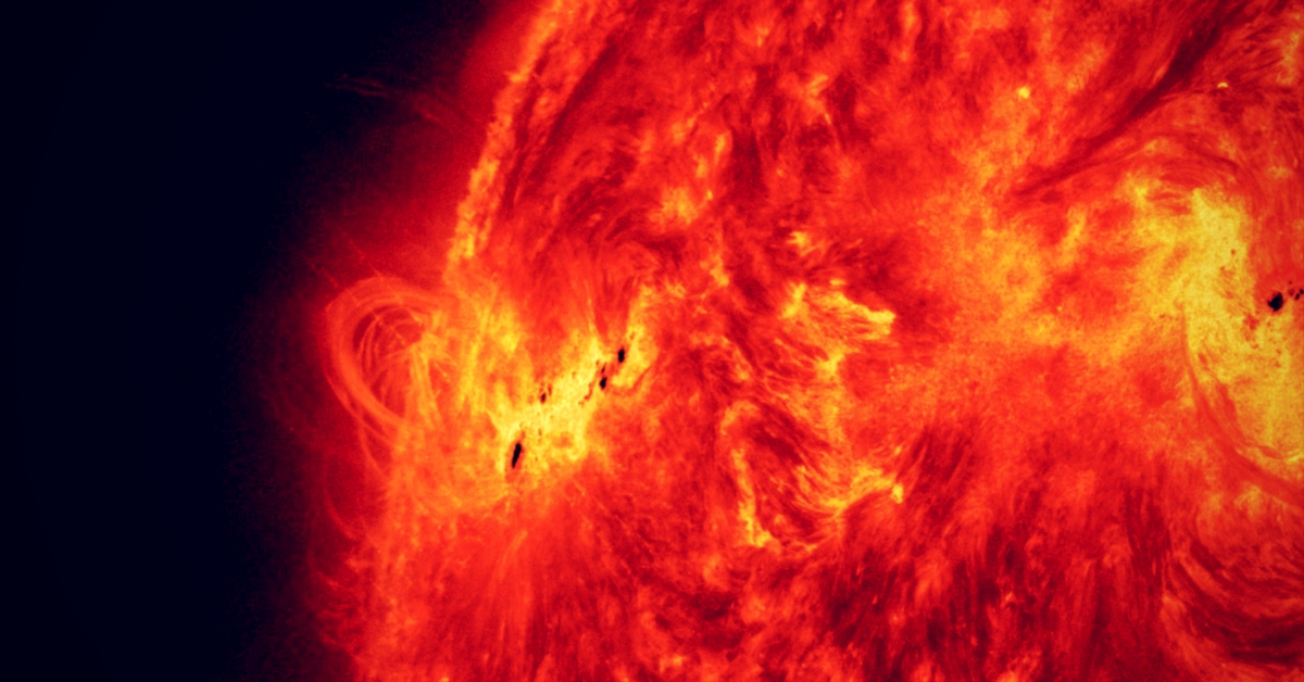 Aditya L1: What India's Maiden Space Mission to Study the Sun Will Look For