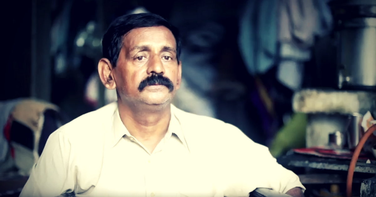 Overcoming All Odds, One Mumbai Man Strode Ahead in Spite of Paralysis to Live Independently