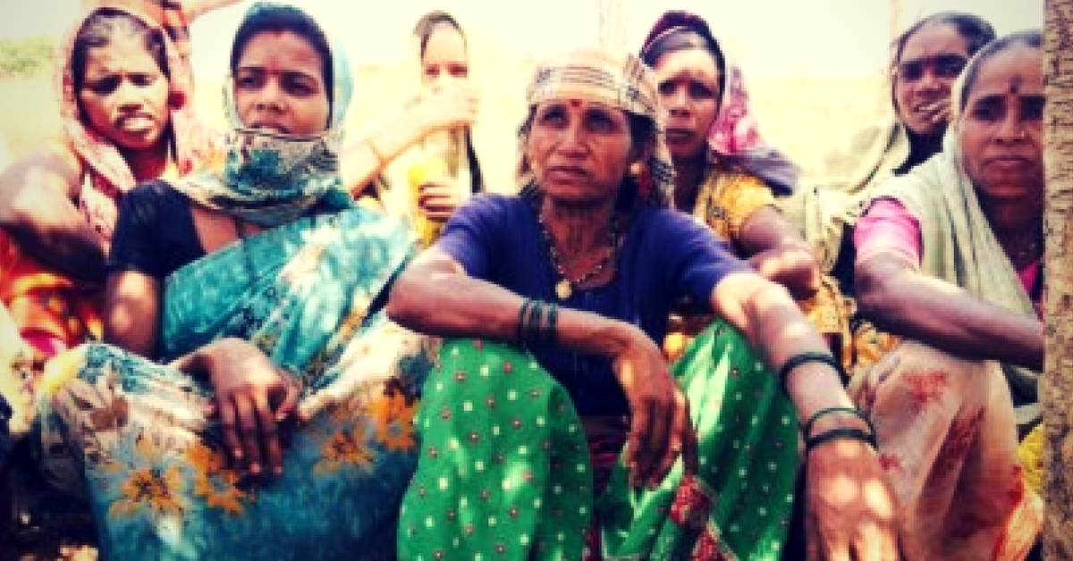 How One Tribal Village in Maharashtra Ensures Water Availability Throughout the Summer