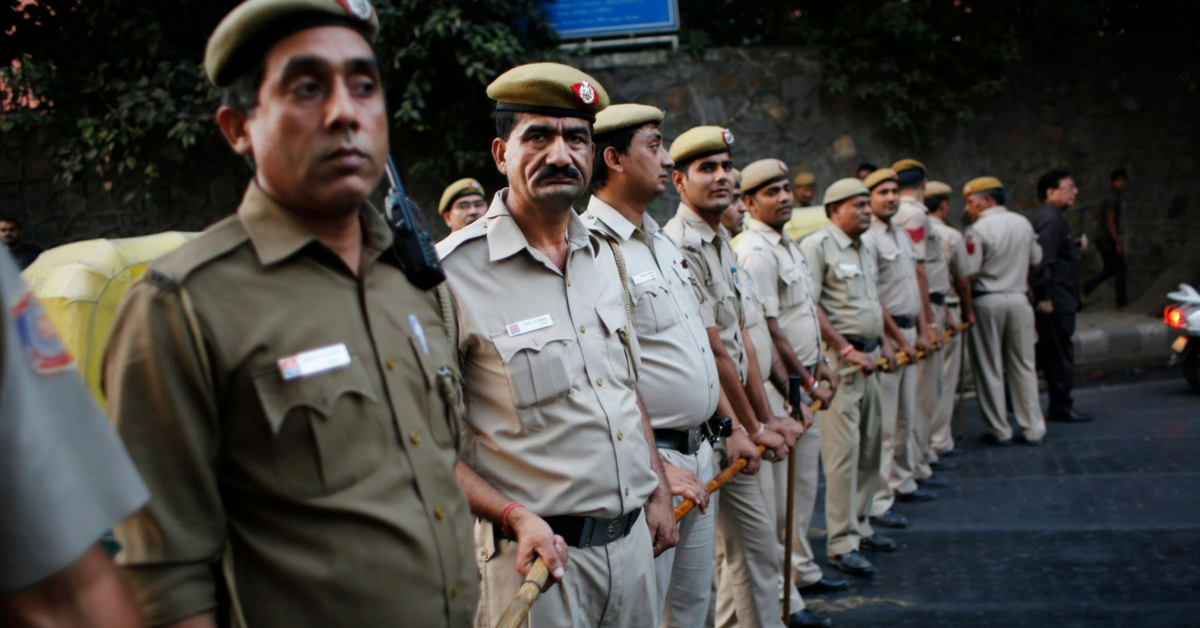 Know Your Rights: What to Do If a Police Official Refuses to File Your FIR.