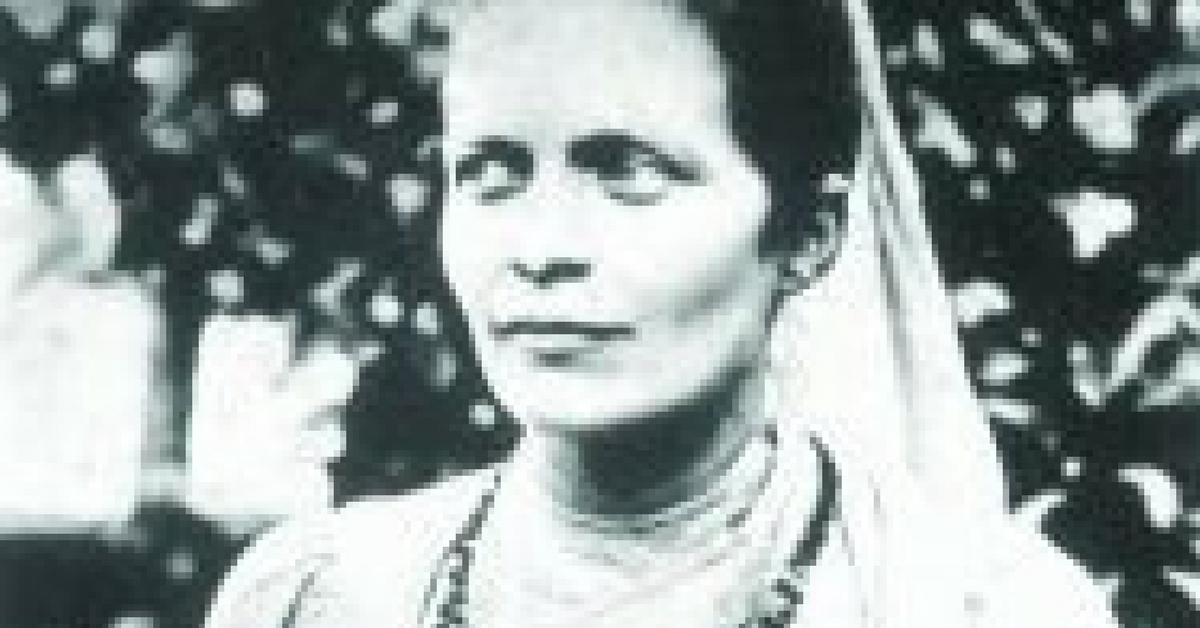 The Story of Sister Nivedita, a Woman Who Knew That India's Unity Was in Its Diversity