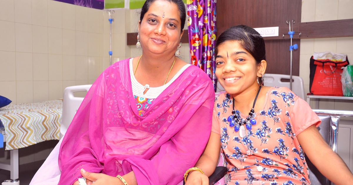 How One Girl Overcame a Rare Illness, All Thanks to Affordable Healthcare