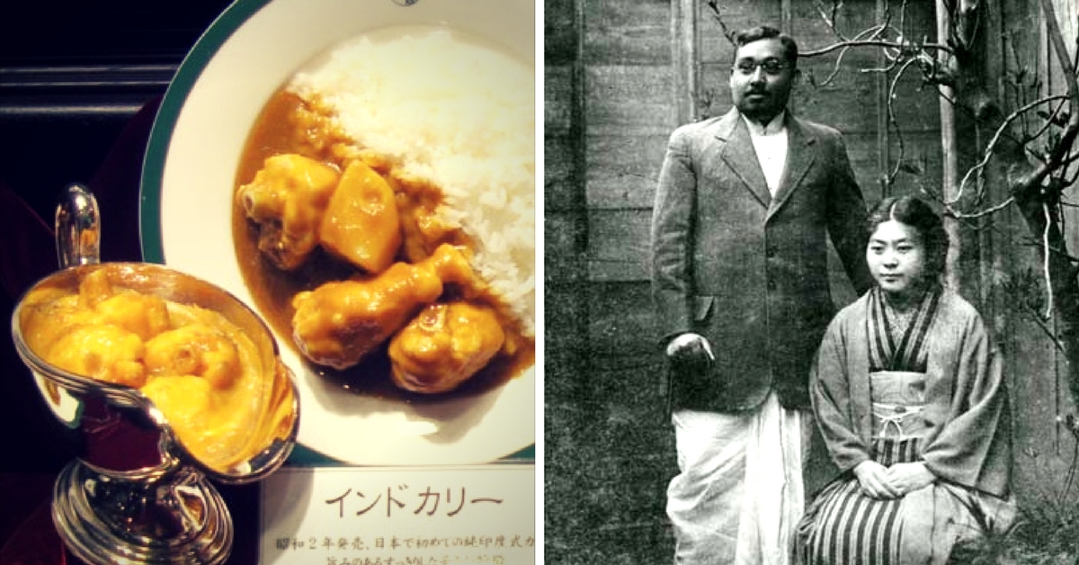 The Other Bose: How an Indian Freedom Fighter's Curry Became a Sensation in Japan