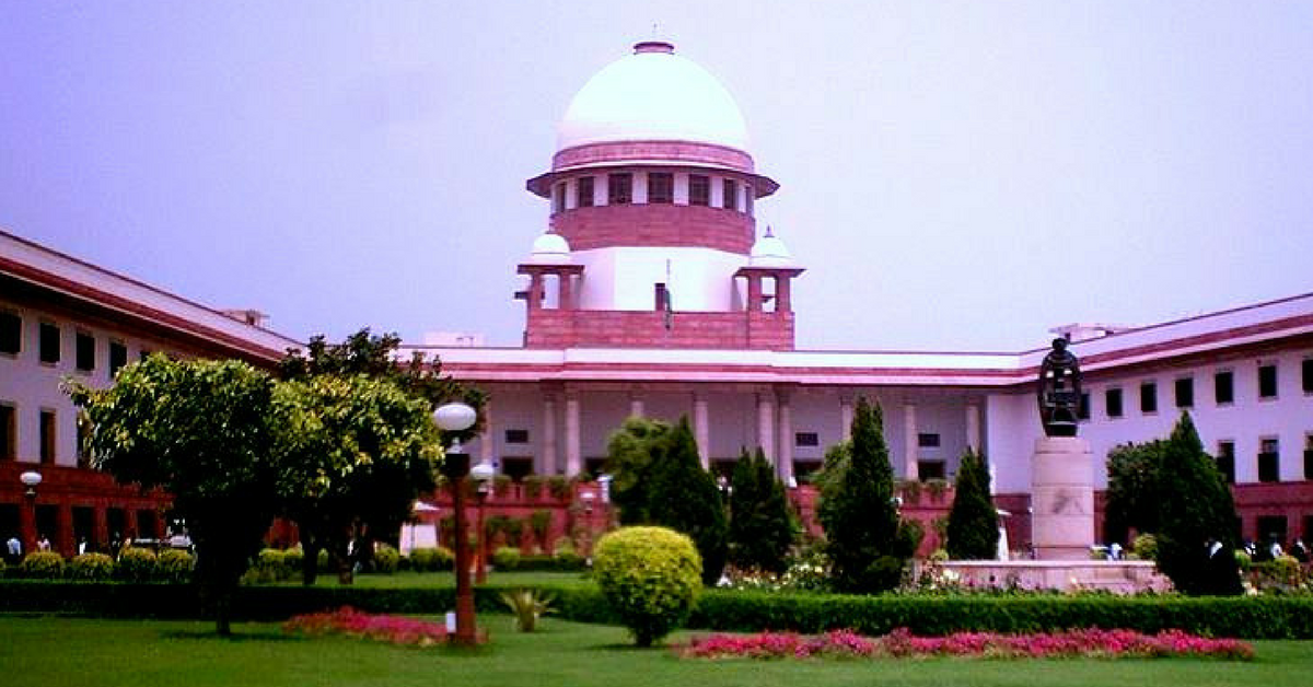SC Lays Guidelines for Dowry Complaints to Make Section 498A More Balanced & Curb Misuse
