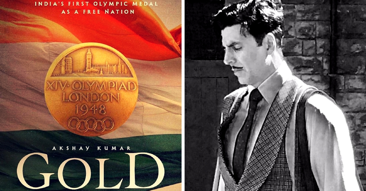 Akshay Kumar's 'Gold' Tells The Untold Story of Independent India's First Olympic Gold Medal