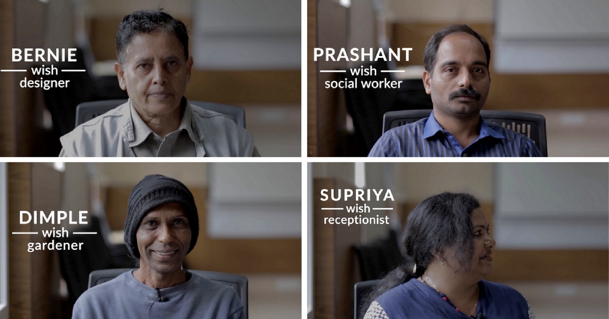 This Heartwarming Video Project Captures the Dreams of 6 People From the Transgender Community