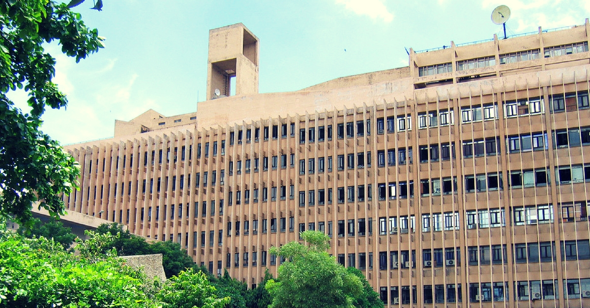 AIIMS to Set up Skin Bank & Develop Artificial Skin to Bridge Gap in Supply & Demand