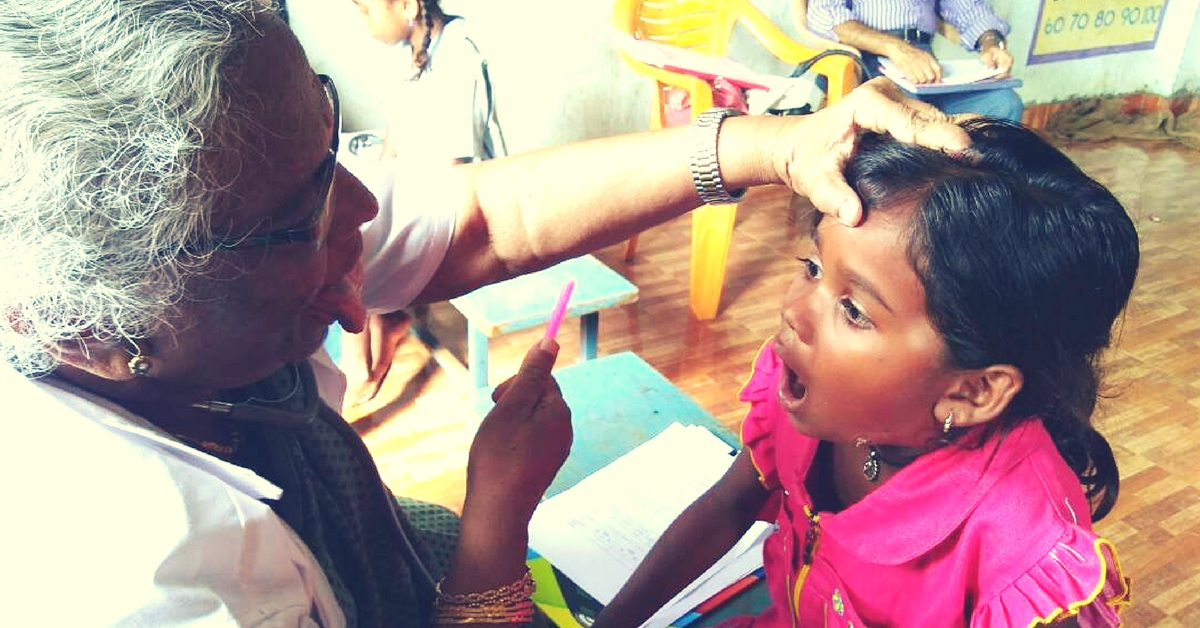These Award-Winning CSR Projects Are Making Equal Access to Healthcare a Reality in India