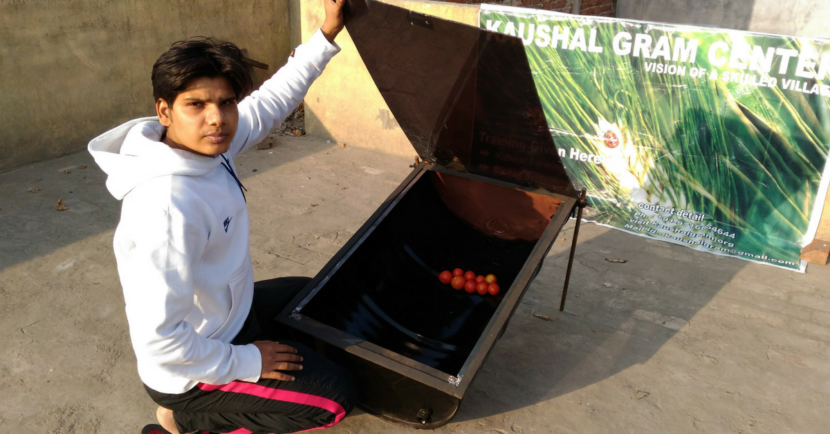 These 2 Engineers Spend Their Weekends Connecting Farmers With Low-Cost, Easy-To-Use Technology