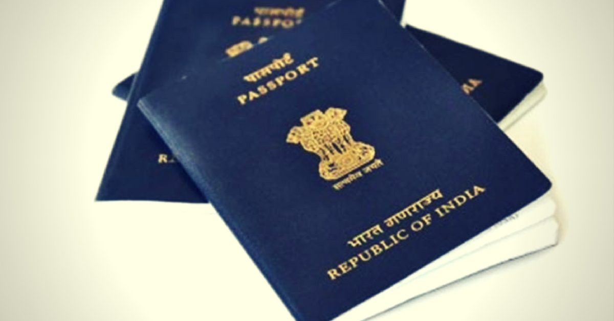 You Can Now Apply for a Passport Without a Birth Certificate!