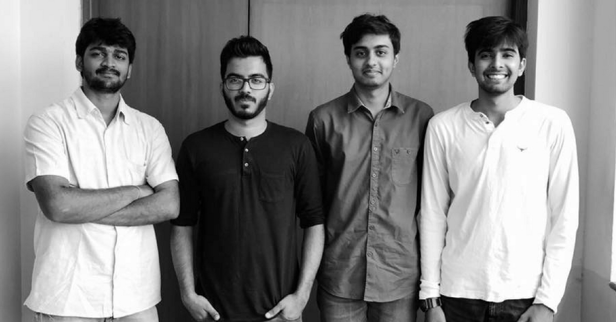 Bengaluru Students Innovate a Device That Keeps Drivers From Dozing off During Long Trips