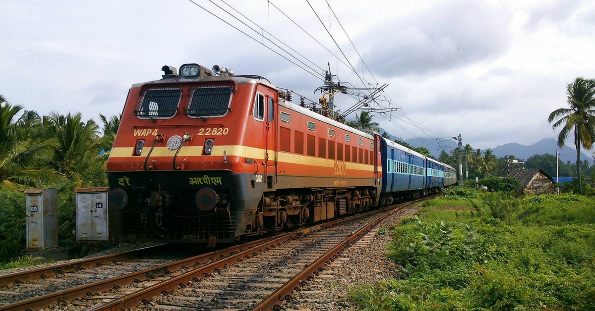 Delhi to Chandigarh in 2 Hours! Indian Railways Has Teamed Up With France to Make It Possible.