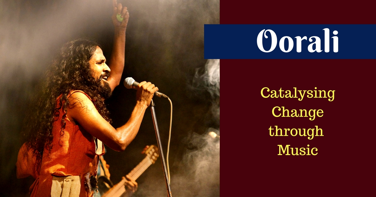 By Blending Music, Drama & Art, This Kerala Band Is Highlighting the Issues That Matter