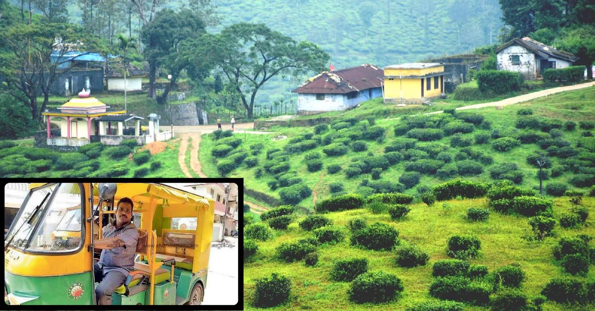 Make Your Next Trip to Thekkady Count by Using Eco-Friendly Auto Rickshaws!
