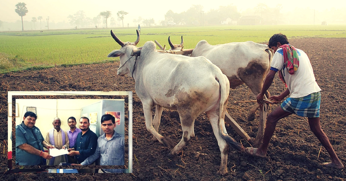 UP Farmer Refuses Loan Waiver, Appeals to PM & CM to Use It for the Nation's Progress Instead!