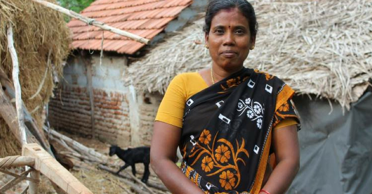 Open Defecation, Waste Management & More: Why This TN Woman Is a Local Hero