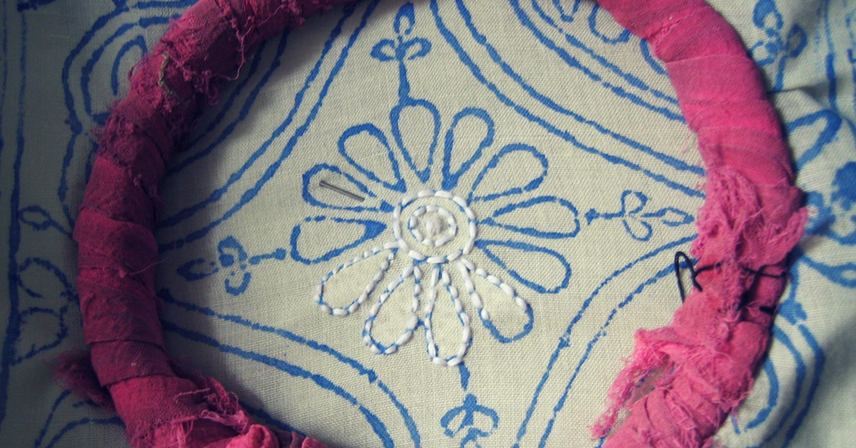 For the Nawabs & for the Masses: Understanding the Art of Chikankari and Why It Needs to Be Saved