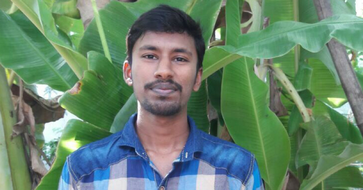 Why This Young TN Boy is Creating Memes on Facebook to Spread Awareness About Organic Farming