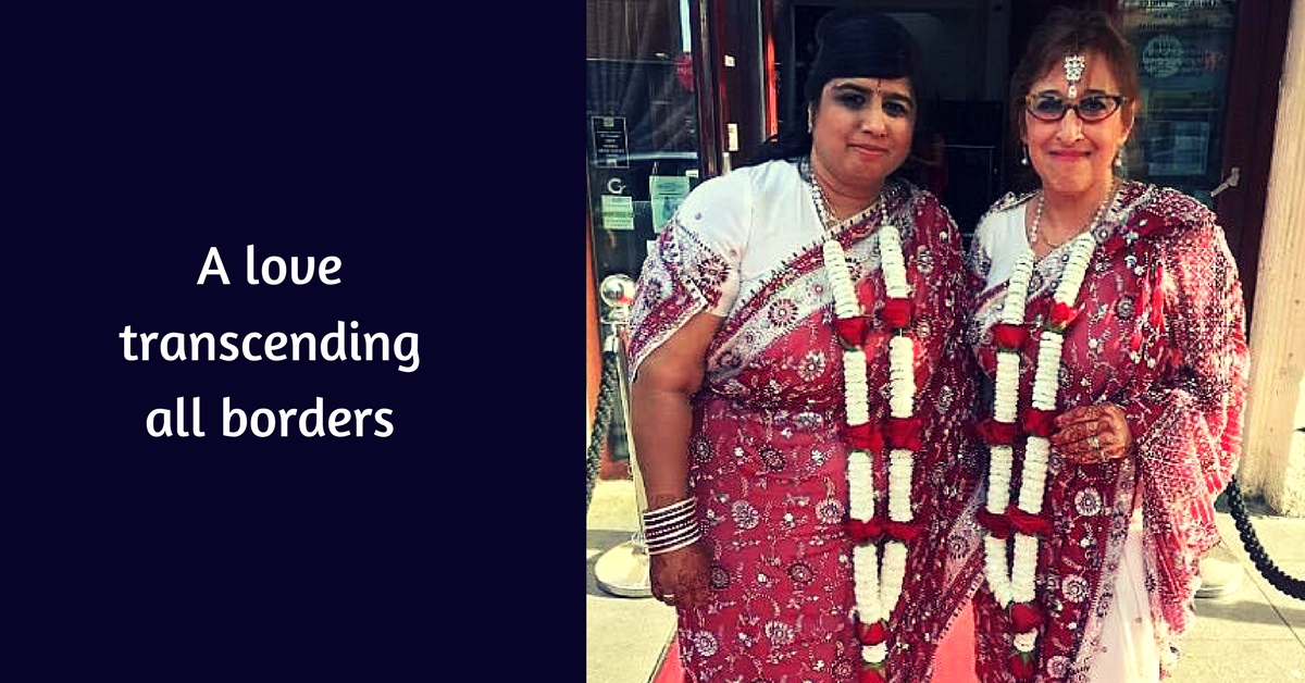 This Indian Woman's Marriage in Britain Is Breaking the Internet for the Right Reasons