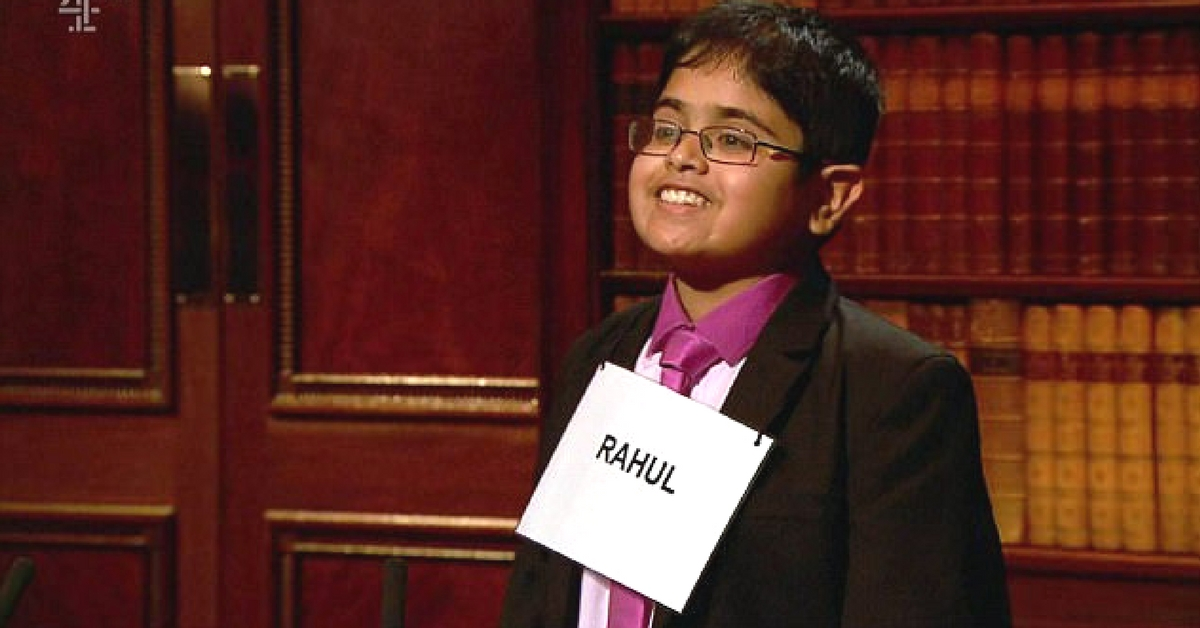 Indian-Origin 12-Year-Old Becomes UK's 'Child Genius'. Can You Answer the Questions He Aced?