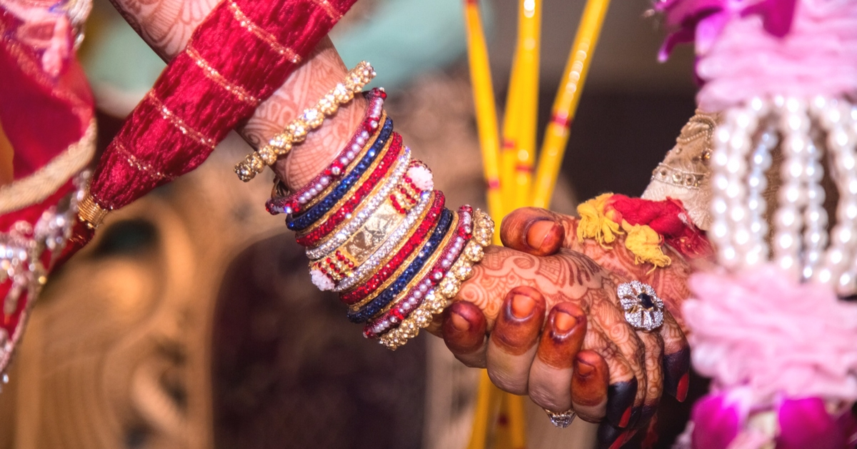 ₹50K to ₹5 Lakh: Here's How Much States Incentivise Inter-Caste Marriage