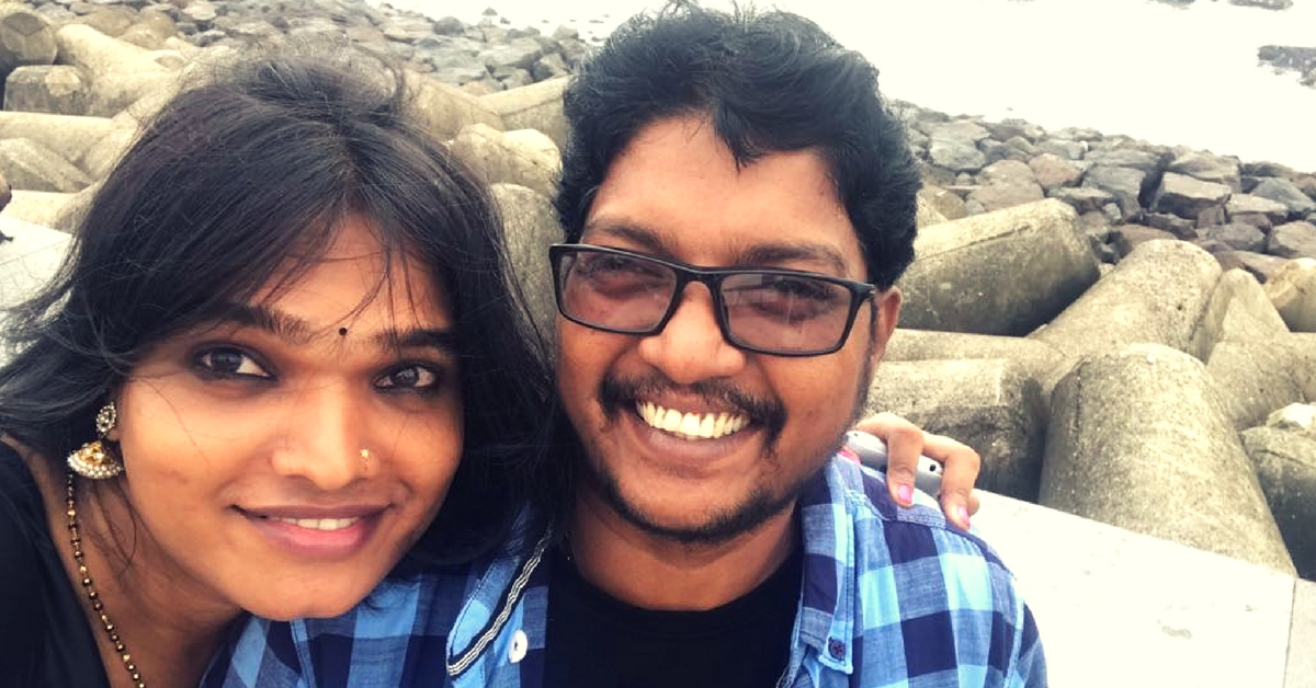 Rejected at Jobs but Not at Love: In a First, Transgender Couple All Set to Marry!