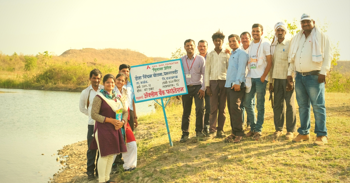 India's Youth Is on a Mission to Transform Its Villages. One Model Village at a Time.