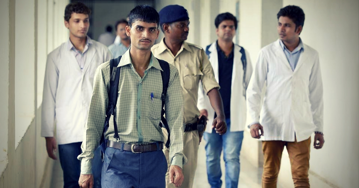 Meet the Vyapam Whistleblower Who Has Been Fighting Corruption for Over 8 Years!
