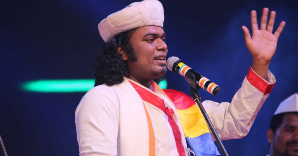Interview: Meet Kabeer Shakya, the Founder of India's First Buddhist Rock Band