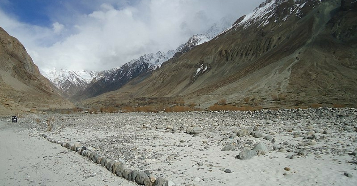 Waste Weighing As Much As 13 Elephants Cleared From Siachen