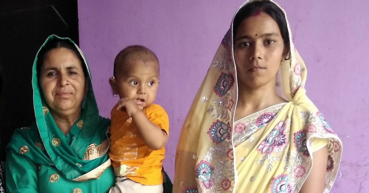 This UP-Based Not-For-Profit is Fighting Malnutrition, One District at a Time