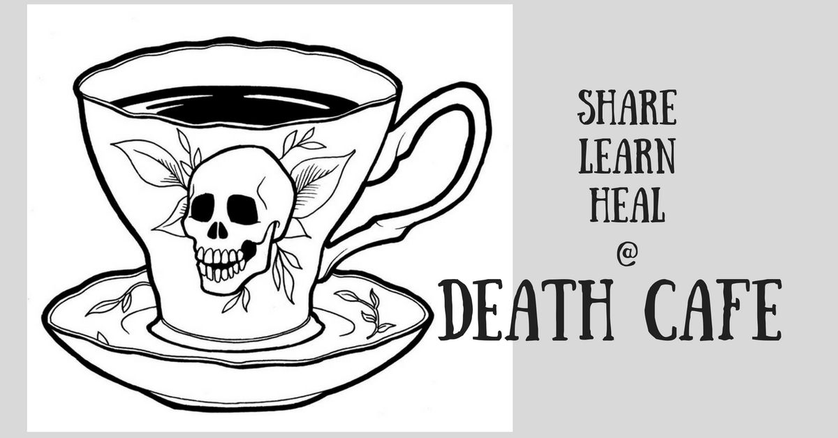 Want to Speak About Death Holistically? 'Death Cafe' Will Let You Learn and Heal
