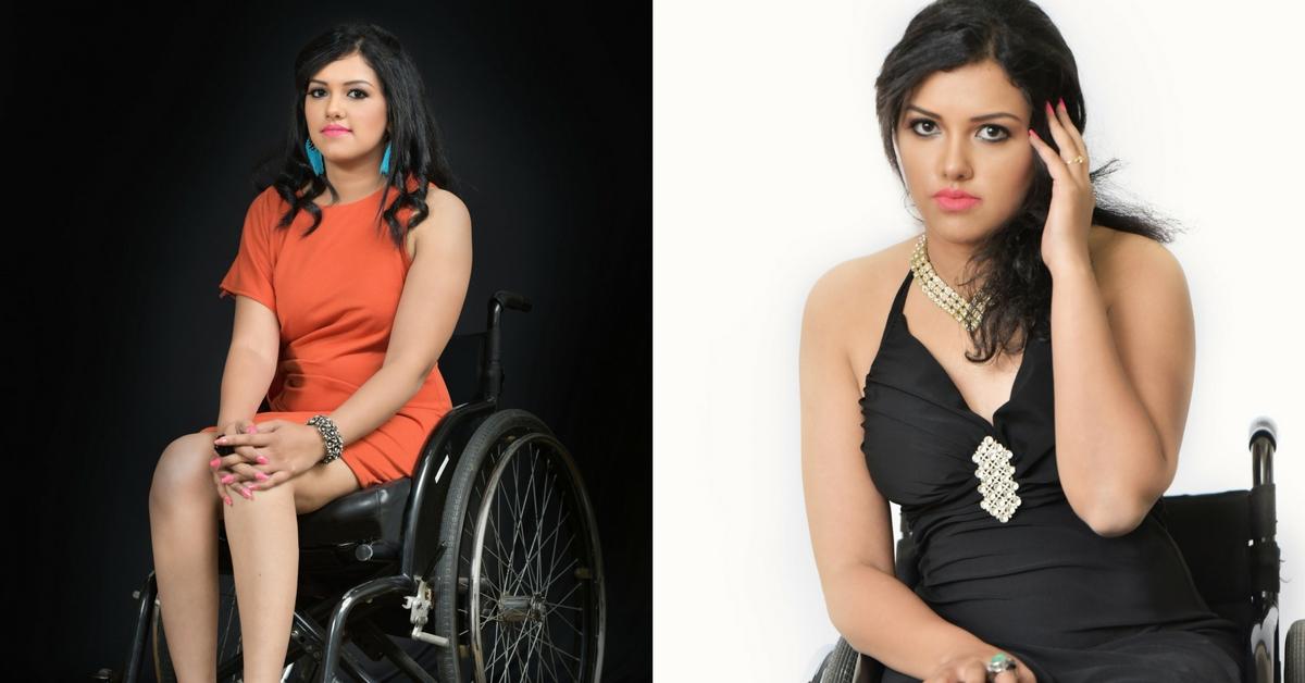 Miss Wheelchair World Pageant: Bengaluru's Dr Rajalakshmi Wins Miss Popularity!
