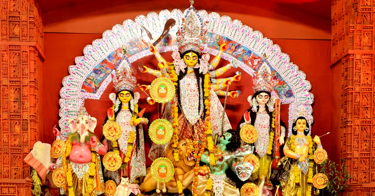 Railways to Make Your Durga Puja Merrier This Year, Thanks to Special Menus