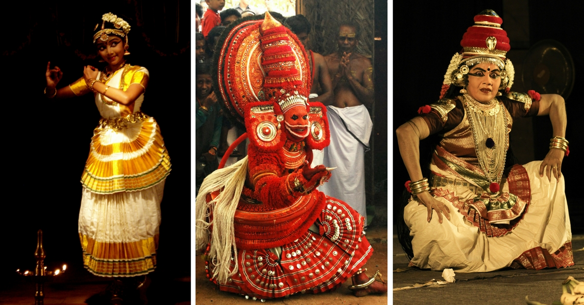 Are You an Aspiring Artist in Kerala? The State Is Offering 1000 Art Fellowships