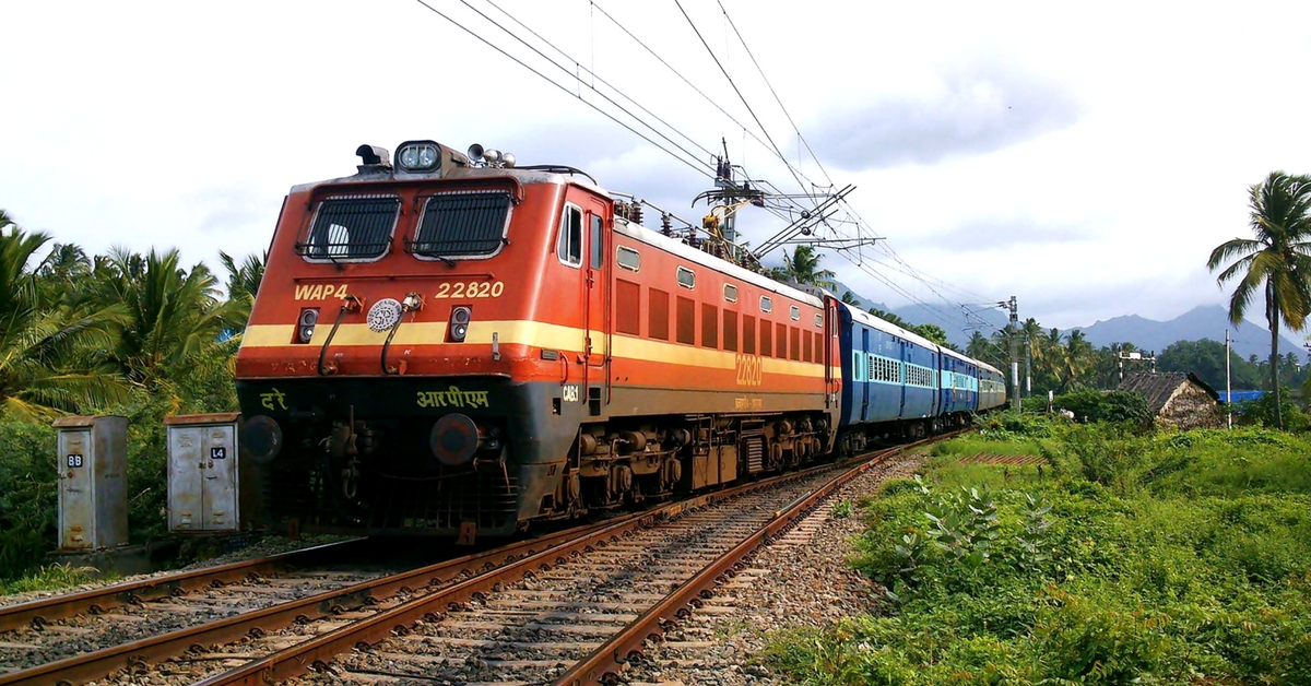 500 Trains to Be Sped up, Running Time Shortened Under Indian Railways' Revised Plan