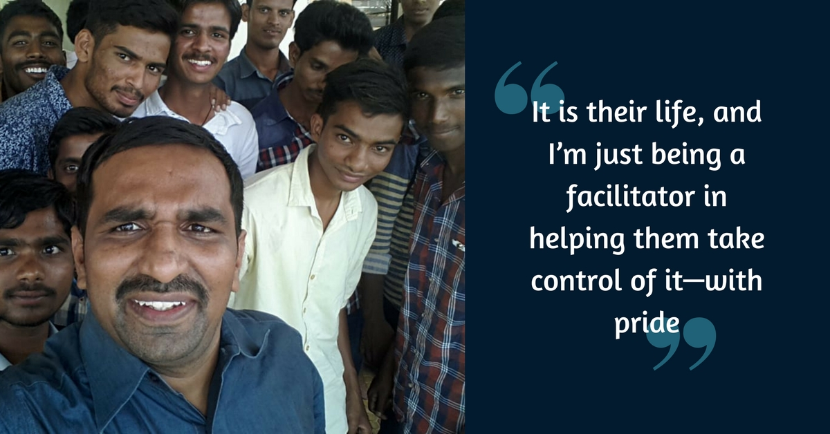 This Man's Vision Is Lifting a Telangana Village From Poverty and the Beedi Industry