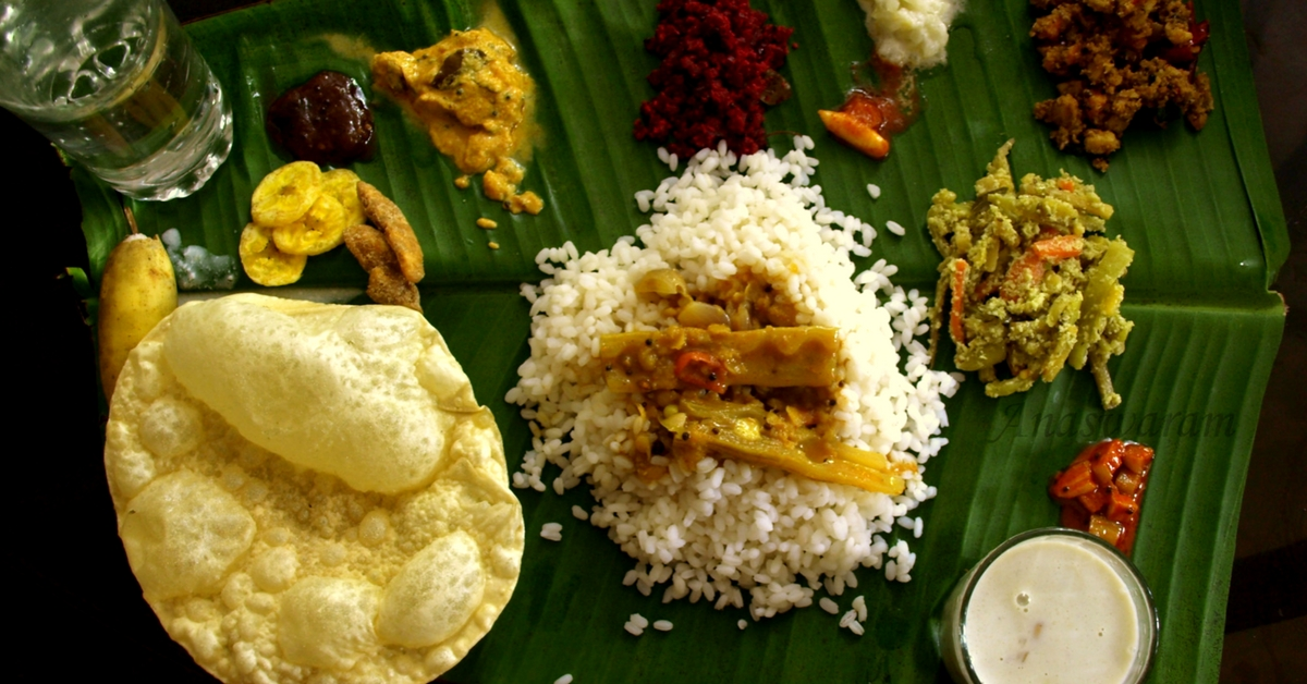 10 Days of Onam: Pookalams to Onasadhya, Here's All You Need to Know