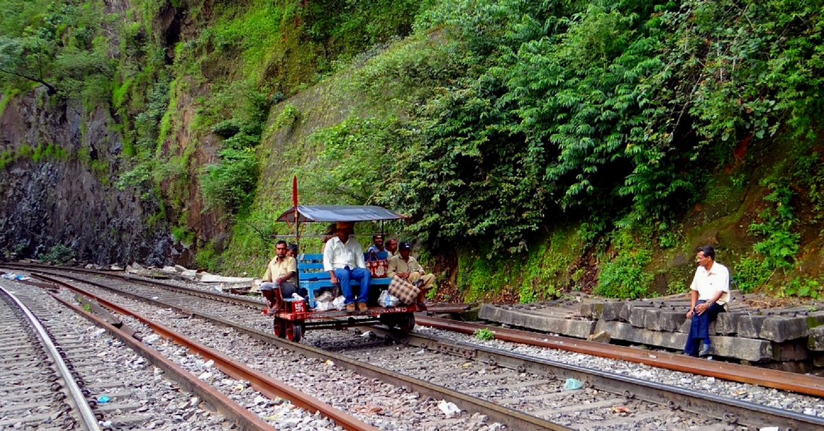 8 Suggestions That the World Bank Has for Indian Railways