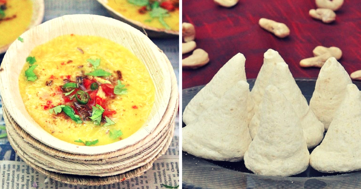 From Thoothukudi Macaroon to Indori Poha:  10 Culinary Gems Named After Places