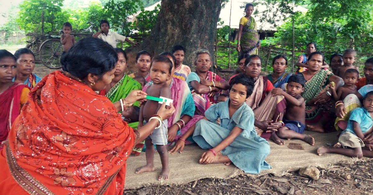 Not in a Day's Work: How Odisha's Tribal Districts Are Steadily Improving Healthcare