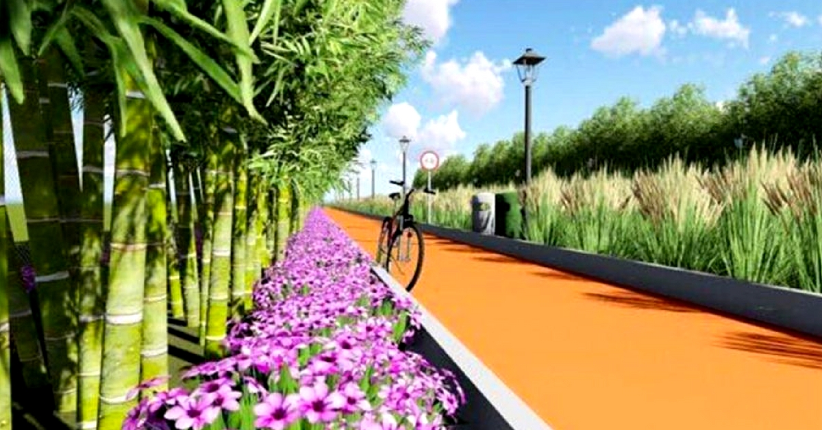 39 Kms Long: Mumbai To Get India's Longest Cycle and Jogging Track