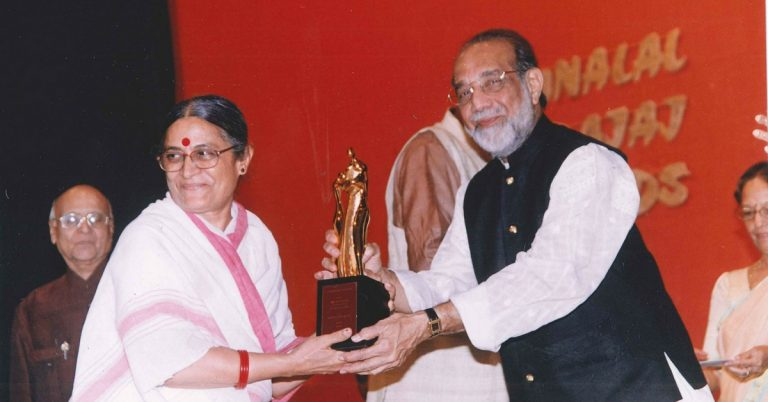 Meet Alice Garg, Who Has Uplifted Thousands in Rajasthan for Over 45 Years